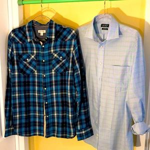 Sun & Stone NWT Polo NWT pay one price get two shirts